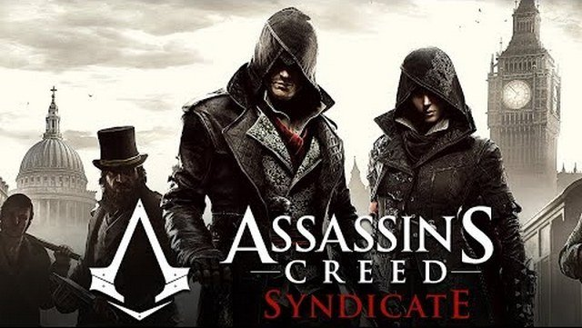 Trainer Assassin's Creed -Syndicate