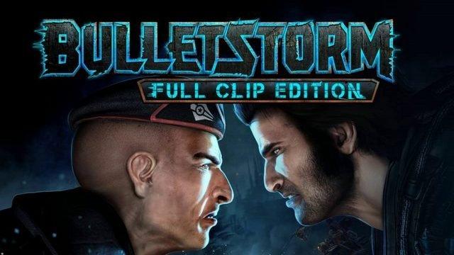 Trainer Bulletstorm - Full Clip Edition