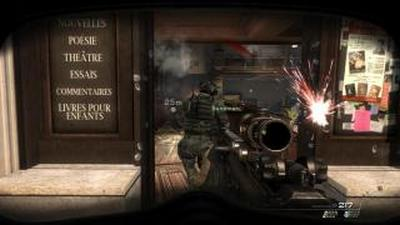 Call of Duty Modern Warfare 3 Trainer [+9] (Latest)