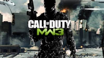 Trainer Call of Duty Modern Warfare 3