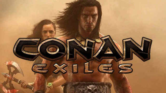 Trainer Conan Exiles