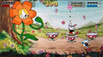 Cuphead Trainer [+6] [All Versions]