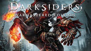 Trainer Darksiders - Warmastered Edition