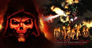 Trainer Diablo 2 - Lord of Destruction