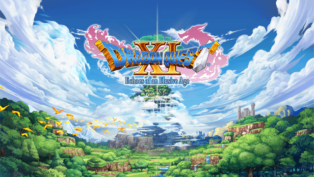 Trainer Dragon Quest XI - Echoes of an Elusive Age
