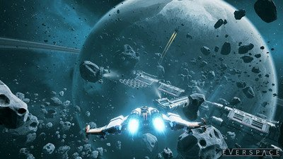 Everspace Trainer [+6] (All Versions)