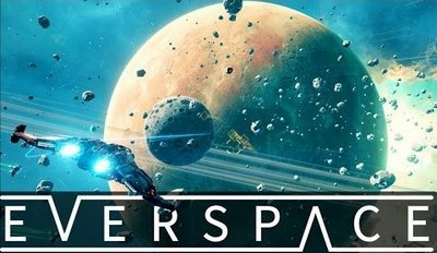 Trainer Everspace