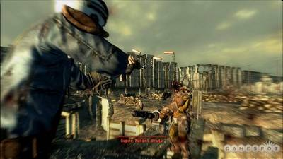 Fallout 3 Trainer [+4] (Latest)