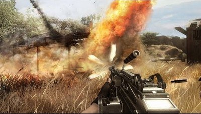 Far Cry 2 Trainer [+10] (Latest)