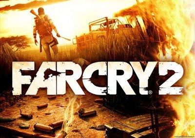 Trainer Far Cry 2
