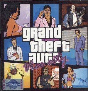 Trainer Grand Theft Auto - Vice City