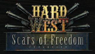 Trainer Hard West - Scars of Freedom