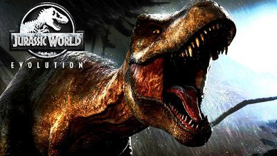 Trainer Jurassic World Evolution