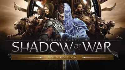 Trainer Middle-earth - Shadow of War