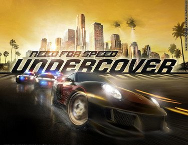 Trainer Need for Speed - Undercover