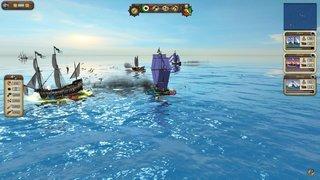 Port Royale 3 - Pirates & Merchants Trainer [+3]