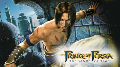 Trainer Prince of Persia - The Sands of Time