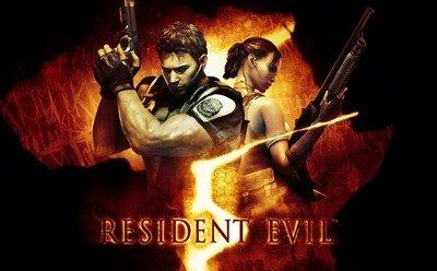 Trainer Resident Evil 5
