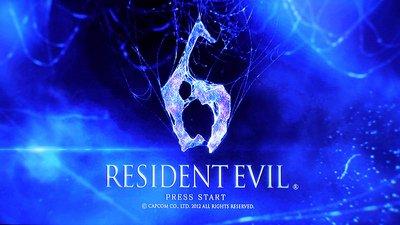 Trainer Resident Evil 6