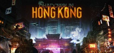 Trainer Shadowrun -Hong Kong