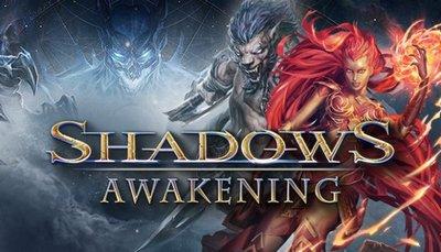 Trainer Shadows - Awakening