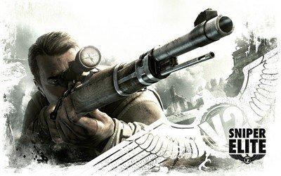 Sniper Elite V2 Trainer [+9] (Latest)
