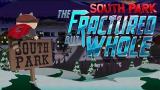 Trainer South Park - The Fractured But Whole