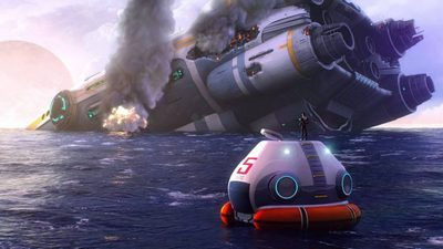 Subnautica Trainer [+6] (Latest)