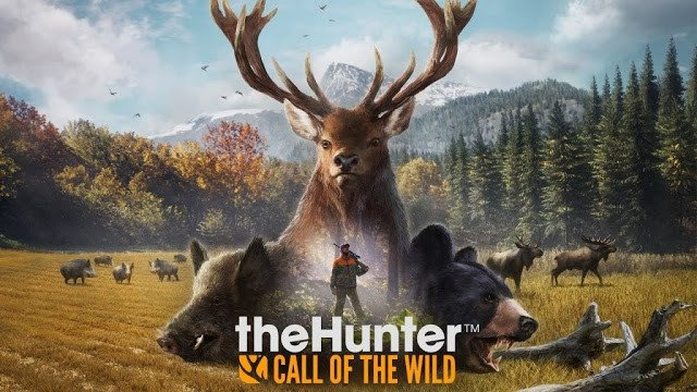 Trainer The Hunter - Call of the Wild