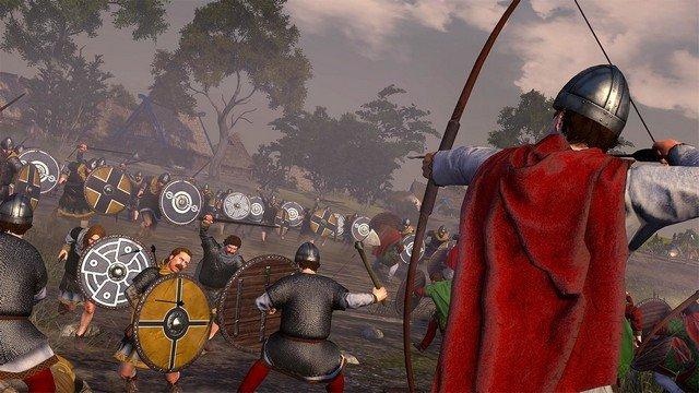 Total War Saga - Thrones of Britannia Trainer [+13] (all)