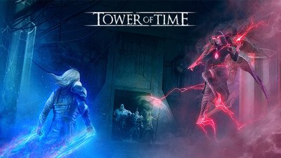Trainer Tower of Time