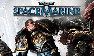 Trainer Warhammer 40,000 - Space Marine