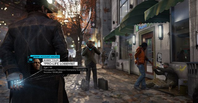 Watch Dogs Trainer [+23] (Latest)