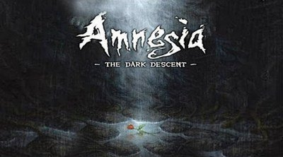 Trainer Amnesia The Dark Descent