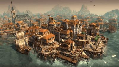Anno 1404 - Venice Trainer [+7] (Latest)