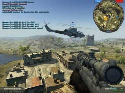 Battlefield 2 Trainer [+6] (Latest)