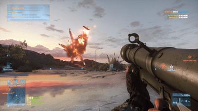 Battlefield 4 - Premium Edition Trainer [+8] (Latest)