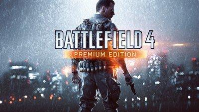 Trainer Battlefield 4 - Premium Edition