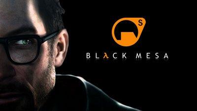 Trainer Black Mesa