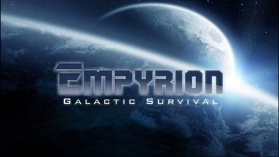 Trainer Empyrion - Galactic Survival