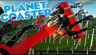 Trainer Planet Coaster
