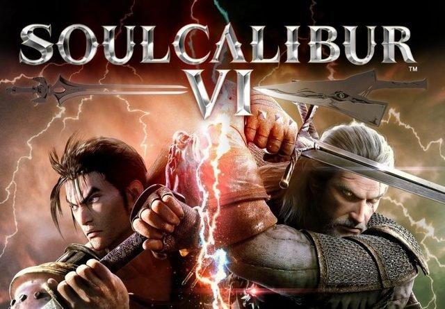 Trainer SoulCalibur 6