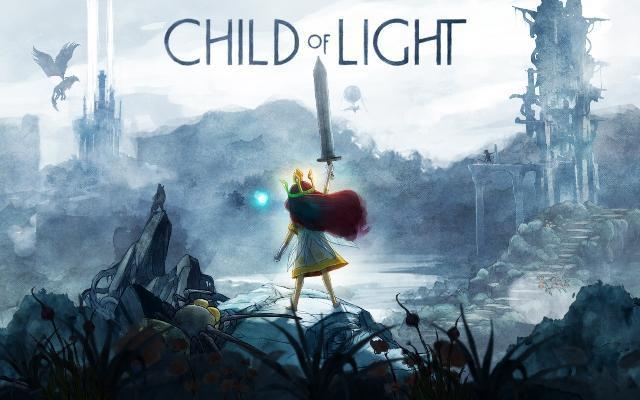 Trainer Child of Light