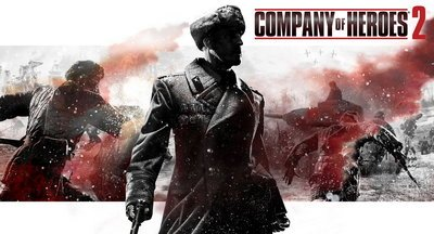 Trainer Company of Heroes 2