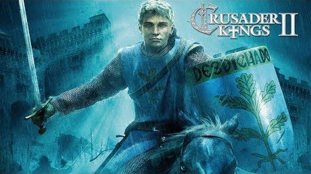 Trainer Crusader Kings 2