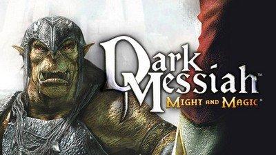 Trainer Dark Messiah of Might & Magic
