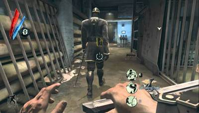 Dishonored Trainer [+8] (Latest)