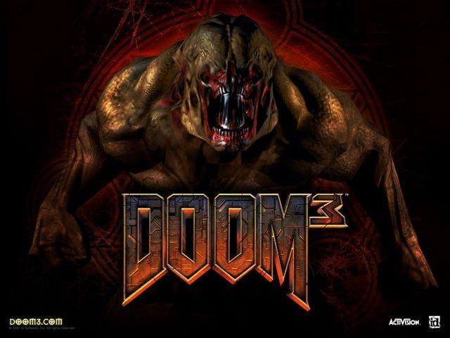 Trainer Doom 3