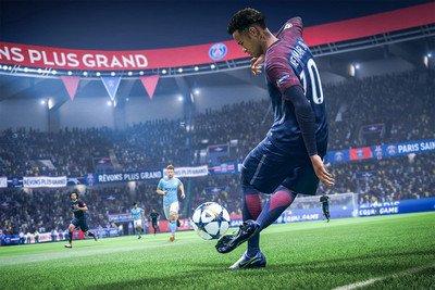 FIFA 19 Trainer [+9] (Latest)