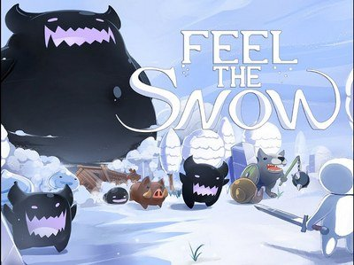 Trainer Feel The Snow